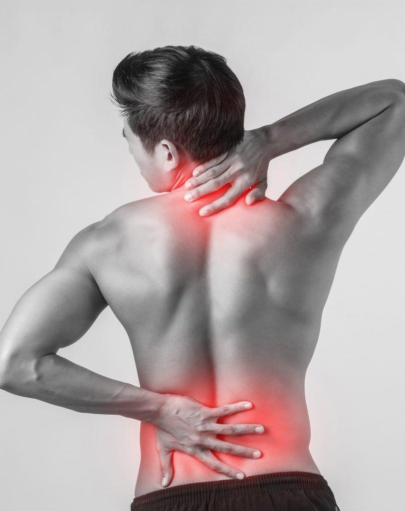 dolor cervical y lumbar rpg barcelona