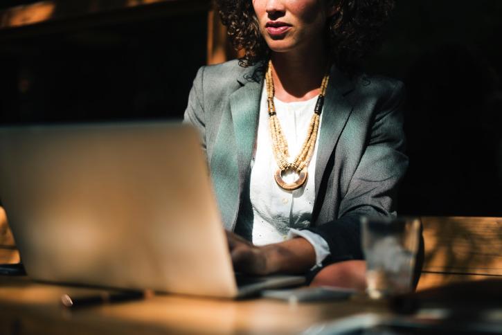 Higiene postural en el trabajo y oficina
