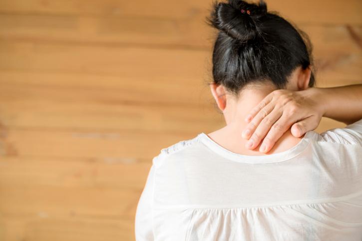 cervicalgia y dolor cervical